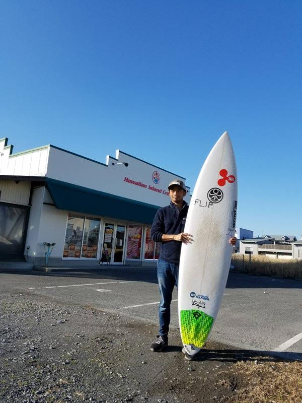 サーフボードのサイズがサーフィンに与える影響とは?